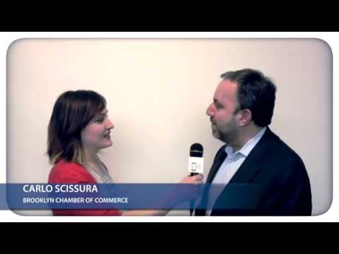 WMBE 5Boro Awards Carlo Scissura Interview