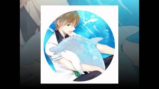 Stroke to the future/Mirai he no Stroke (Free! Character Song: Tachibana Makoto) - Tatsuhisa Suzuki