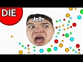 HELP ME! JELLY IS TRAPPED IN GAMES....