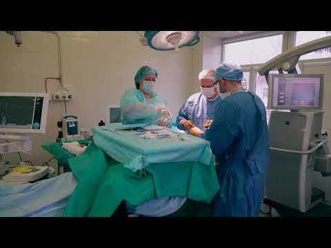 В регионе создадут центр хирургии и эпилепсии для ЦФО