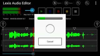 (7.40 MB) Cara Membuat Rekaman Bersih dan Seperti Studio Rekaman Cuma Pake Aplikasi Android Mp3