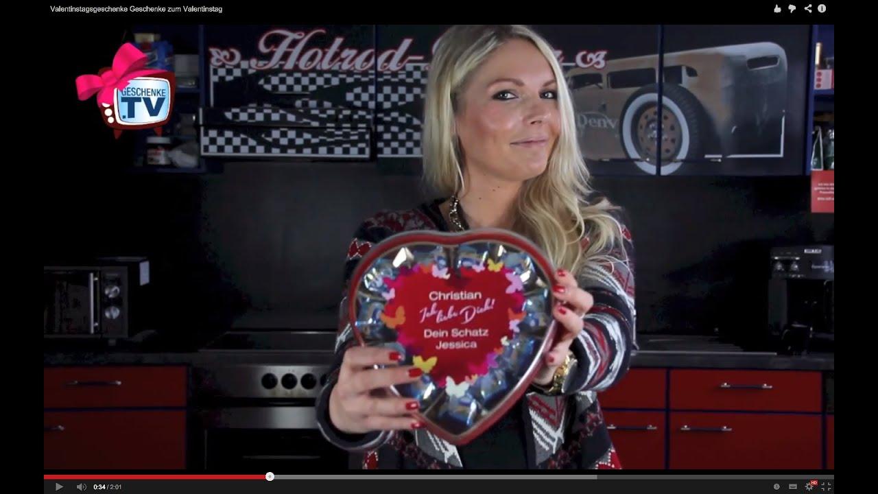 Valentinstagsgeschenke | Geschenke zum Valentinstag - YouTube