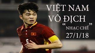 Việt Nam Vô Định ( Lạc  Trôi Chế 2018 ) lethaolee