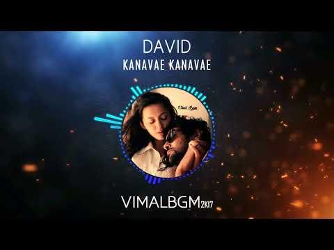 David   vikram   official bgm