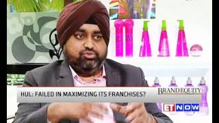 Brand Equity – In conversation with HUL's Samir Singh
