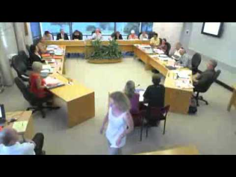 2012-02-15 Taupo Council Meeting - Part 2
