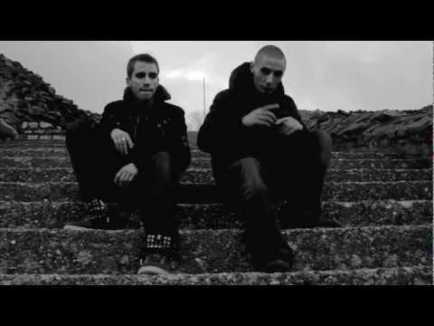 """6ktrice feat Fayçal [ Trithérapie ]  """"Le théâtre de mes peurs"""" Prod. KEIZAN"""