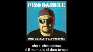 Pino Daniele - Sì forever