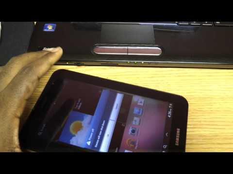 how to root galaxy tab 7 0 plus gt6210