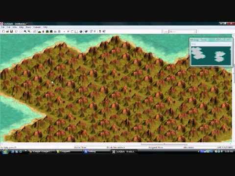 Civilization 3 cheat Mountains