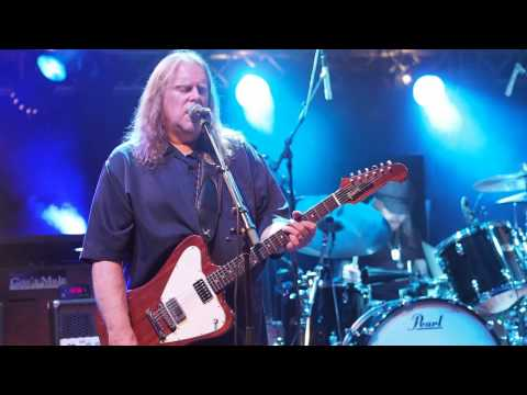 Gov't Mule - Endless Parade