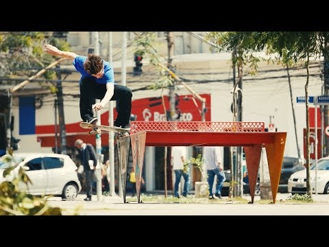 The Cinematographer Project, World View | Kyle Camarillo, Brazil (Tease)