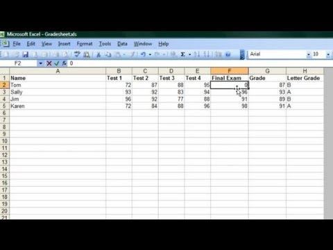 Why Use Microsoft Excel? : Microsoft Office Software