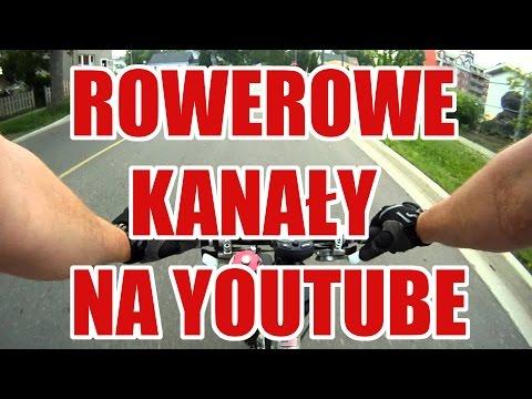 8 Rowerowych Kanałów Na YouTube, Które Polecam // Rowerowe Porady