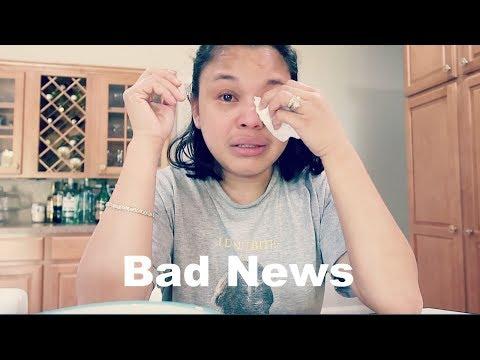 Heart Breaking News | V L O G ♥️ : MaryAnn.A RealityTV