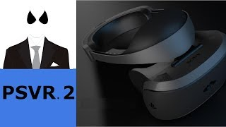 PSVR2- Sony reveals SIX hardware improvements for PS5