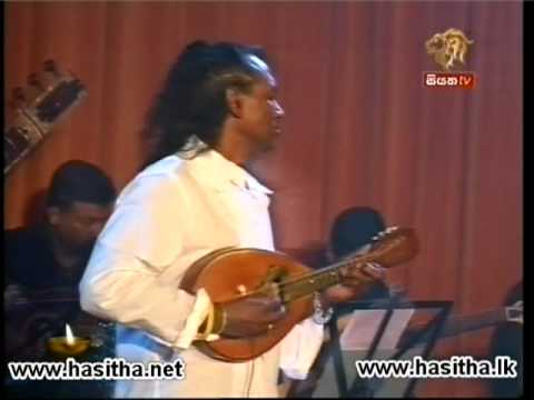 Surendra - Nim Him Seuwa Ma Sasare With Mandarin Guitar video