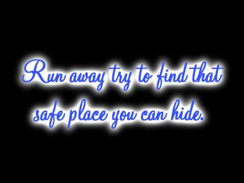 Bullet For My Valentine - All These Things I Hate (lyrics On Screen) video