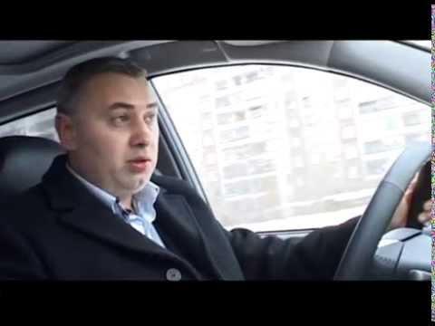 Pajero Sport 3.2L diesel - тест драйв с Александром Михельсоном