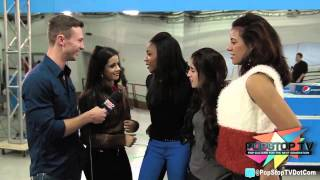 Fifth Harmony Gets Candid About Judges Advice - X Factor