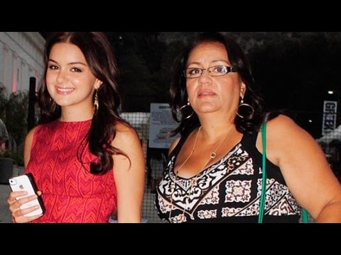Ariel Winter's Mom Criticizes Her Breast Surgery: She Shouldn't Flaunt Her Scars