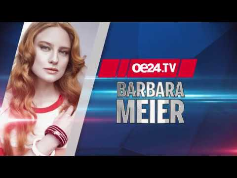 Fellner! Live: Interview mit Barbara Meier