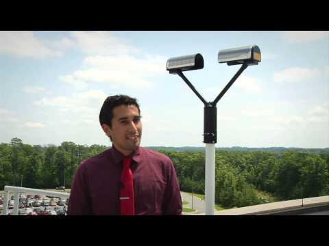 NASA | Intern Profile – Jorel Torres
