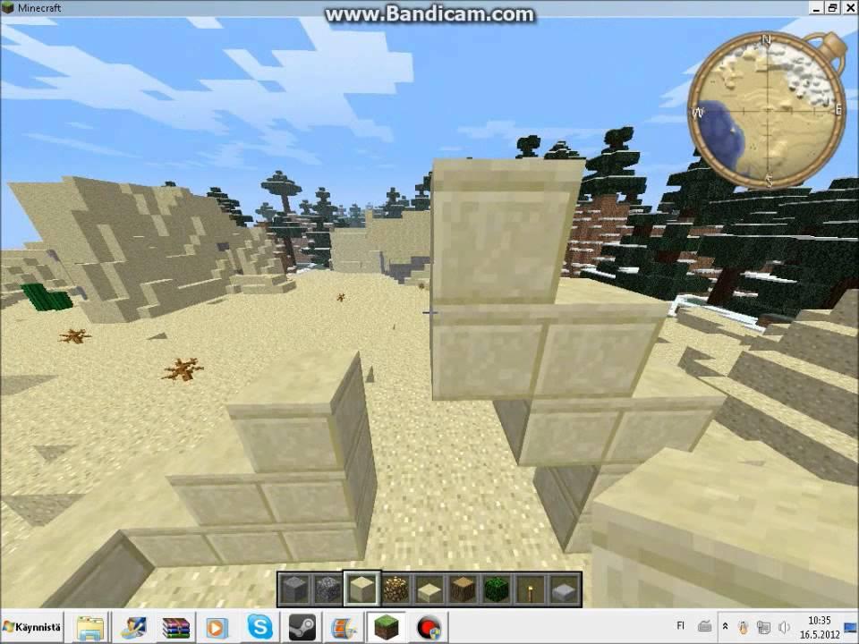Minecraft Lets Build A Village