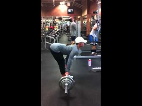 Stiff Leg Romanian Deadlift Stiff Legged Deadlifts