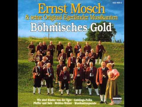 Ernst Mosch - Hochzeitswalzer