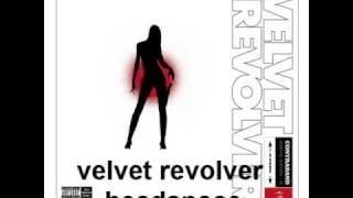 Watch Velvet Revolver Headspace video
