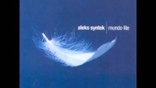 Watch Aleks Syntek Hombre De Fe video