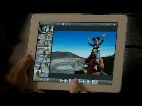 Apple Settles iPad Suit for $60 Million