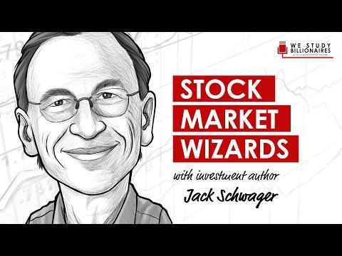 TIP85: JACK SCHWAGER & STOCK MARKET WIZARDS (PART 1)