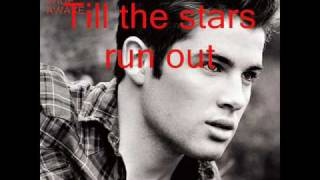 Watch Joe Mcelderry Until The Stars Run Out video