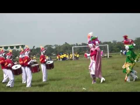 FESTIVAL DRUM BAND TINGKAT SD / MI