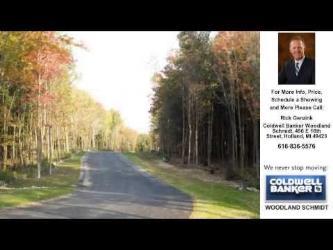 Beeline Road, Holland, MI Presented by Rick Genzink.