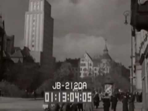 Zakochaj Się W Warszawie - Jesień 1936