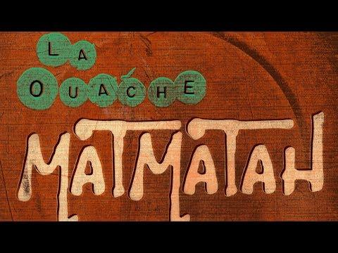 Matmatah - La Fille Du Chat Noir