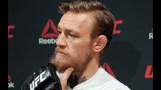 Conor McGregor addresses Khabib after UFC 229