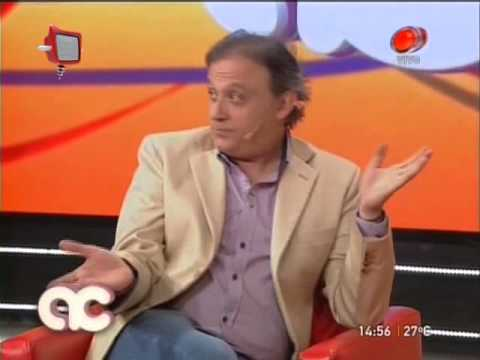 BENDITA TV - ACTRIZ PORNO URUGUAYA - PGM 364