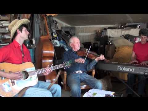 BOB WESTFALL & FAMILY - THE TENNESSEE WALTZ
