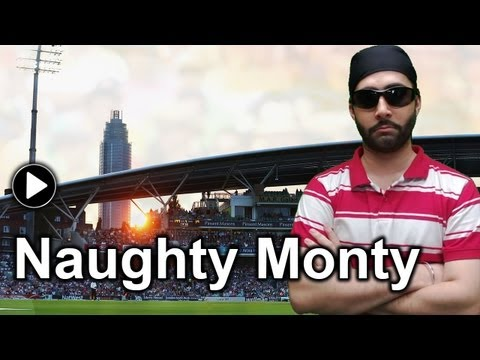 Monty Panesar reveals why he urinated on the bouncers!