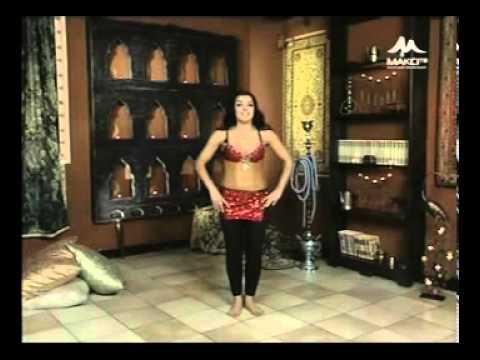 Восточные танцы с Аллой Кушнир - 2