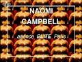 fashiontv | FTV.com – Models Naomi Campbell – FIRST FACE NEW…