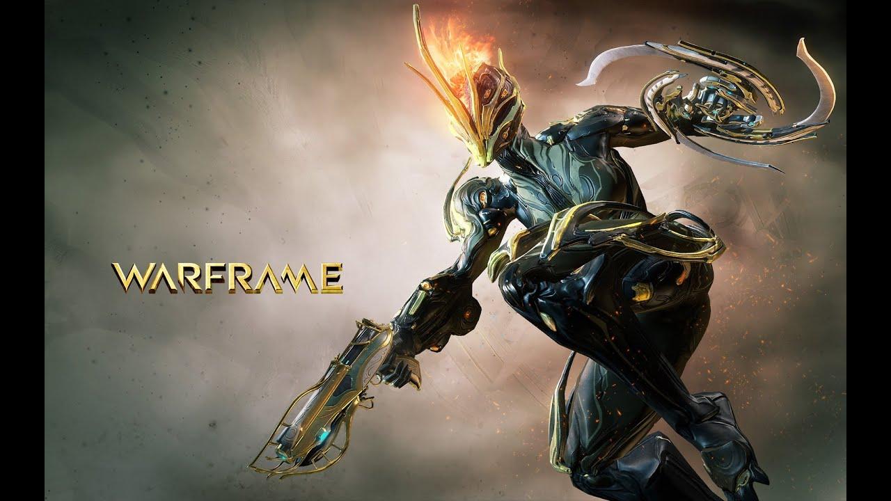 Игра Warframe - новости, отзывы, информация по игре