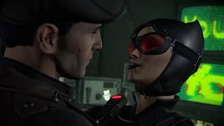 Batman: The Enemy Within. Часть 13: Загадки