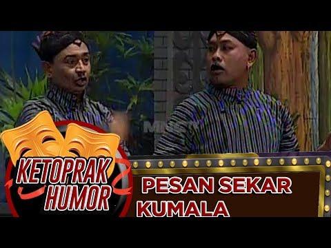 Download  Pesan Sekar Kumala - Ketoprak Humor Gratis, download lagu terbaru