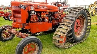 2013 Farmington Antique Tractor Show