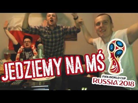 Czarnogóra 1:2 Polska | REAKCJE | Jedziemy Na Mistrzostwa Świata Do Rosji!